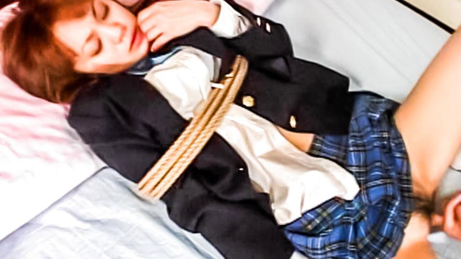 Incredible Japanese model in Exotic JAV uncensored Teen movie