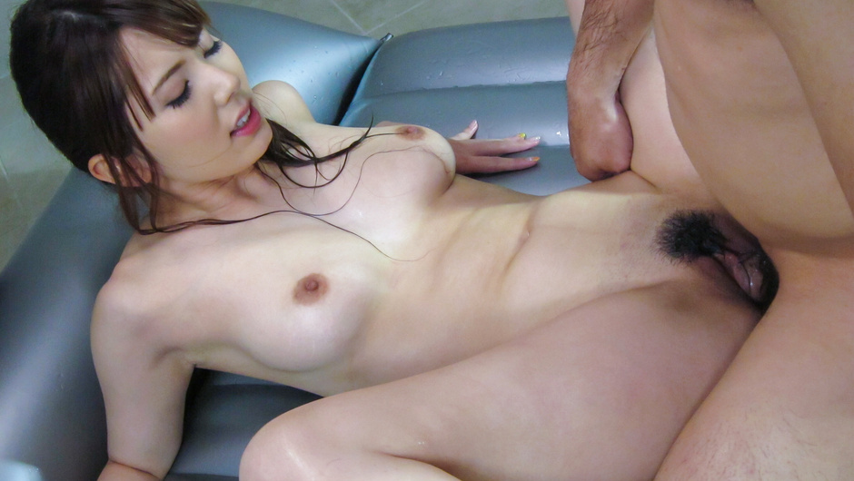 Exotic Japanese chick Yui Hatano in Horny JAV uncensored MILFs clip