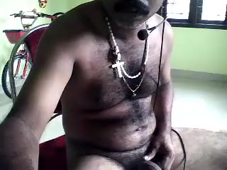 indian girl why not cum on his back
