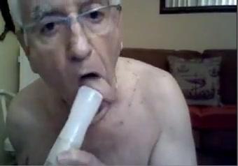 Grannys new toy 7 white girl camel toe