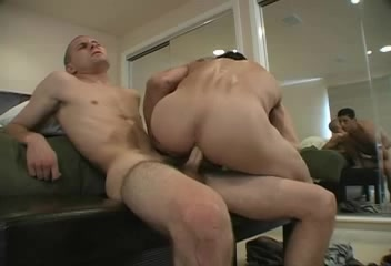 Straight military lad bonks bareback OMG! Your Cock Is So Big! OMG!