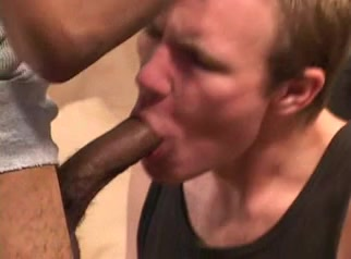 White Boy-Friend Likes Getting Screwed Darksome Dong porn movies story type
