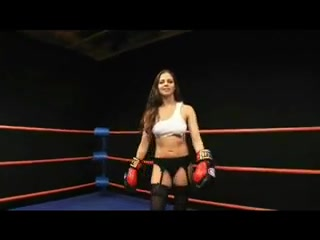 Topless Twink Boxing porn movies old young