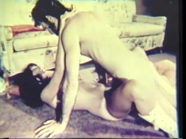 70s busty hairy nice nips (no sound) Forced squirt bukkake