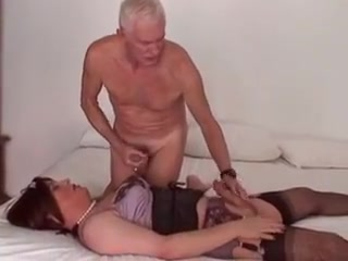 crosdresser gets fucked by older guy, very nice clip iran babes nude picture