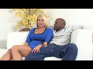 Busty Cougar Take Big Black Cock In The Ass Adult book store va