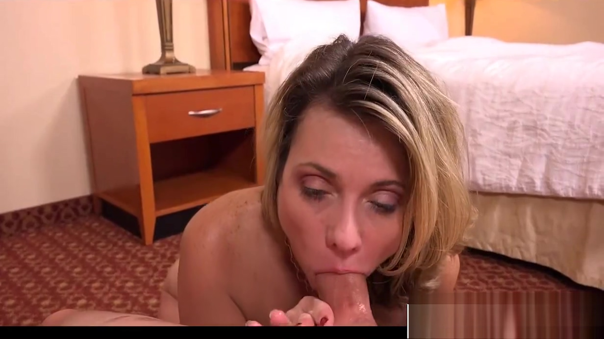 Super Mommy Clarice Fucking Sweet Touching Son