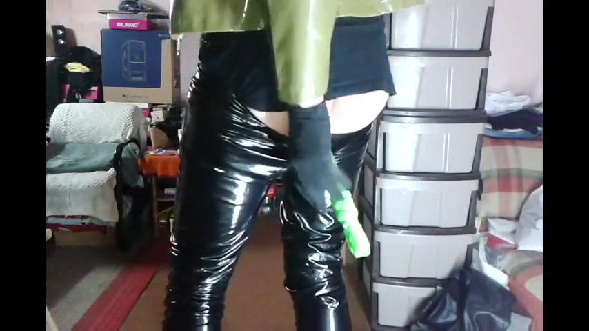 Cum on High Heels Mix 535 Juicy mature women