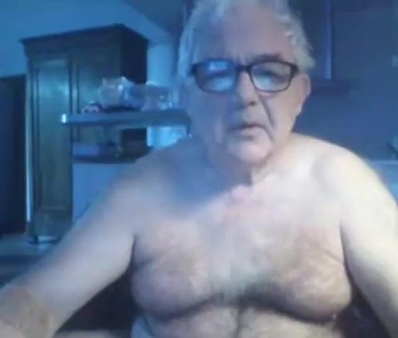 grandpa show his body gay cock worship hypnosis