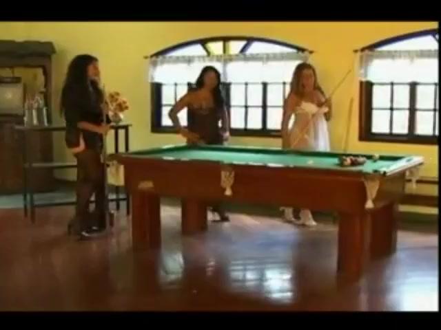 Pool Billard Fisting Asian Massage Monica Santa