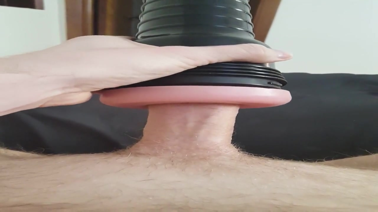 Thick Dicked Fleshlight 2 Les Tastes Hotties Pussy