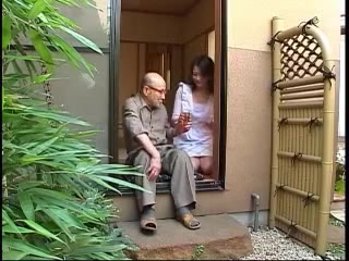 Japanese mom and father in law Roxy the porn star