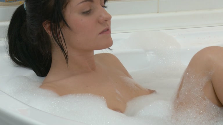 Romantic night and hawt hardcore fuck in the foamed baths All sexy pics only pakistani whout cloths
