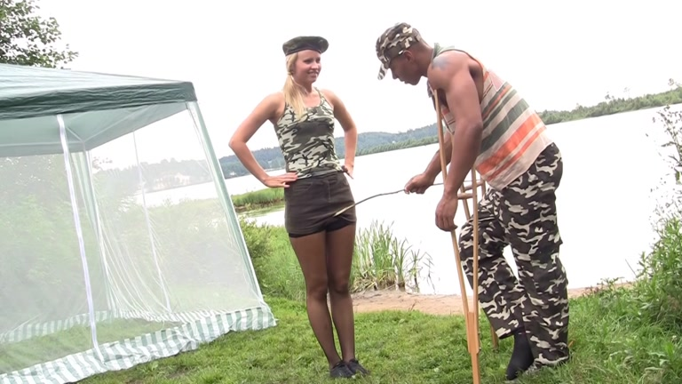 Outdoor hardcore story crossdressing with my mom porn tubes