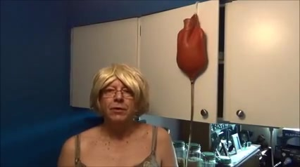 Naughty Gigi - dildo fun with Noballs and Big Boy Girl maturation xxx videos