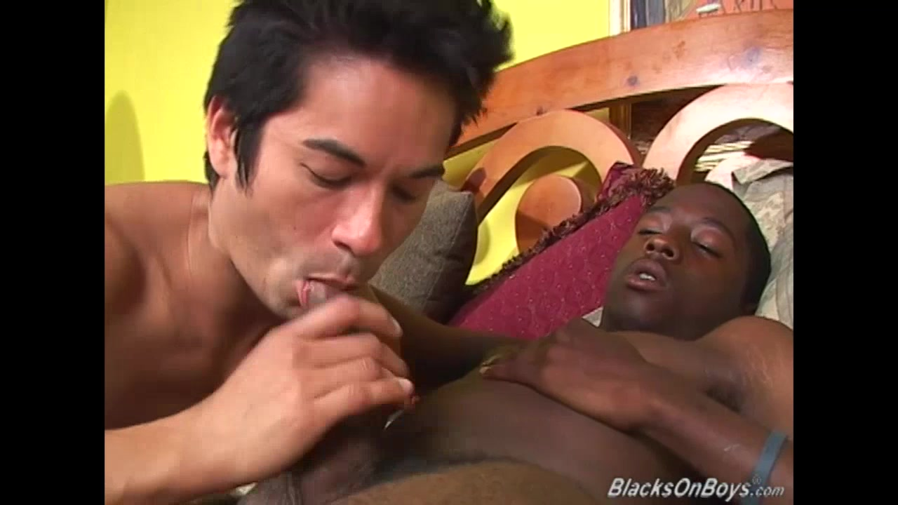Amateur white dude enjoys a black cock Redhead Teen In Stockings Anal Toying On Webcam