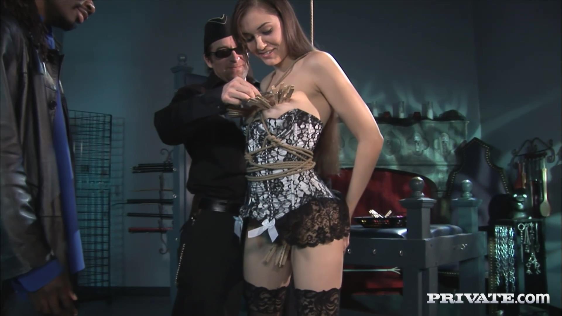 Sasha Grey Gets Who Big Dicks For Herself