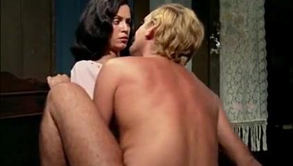 Dona Flor e Seus Dois Maridos 1976 Sex after 60 calls for intimacy