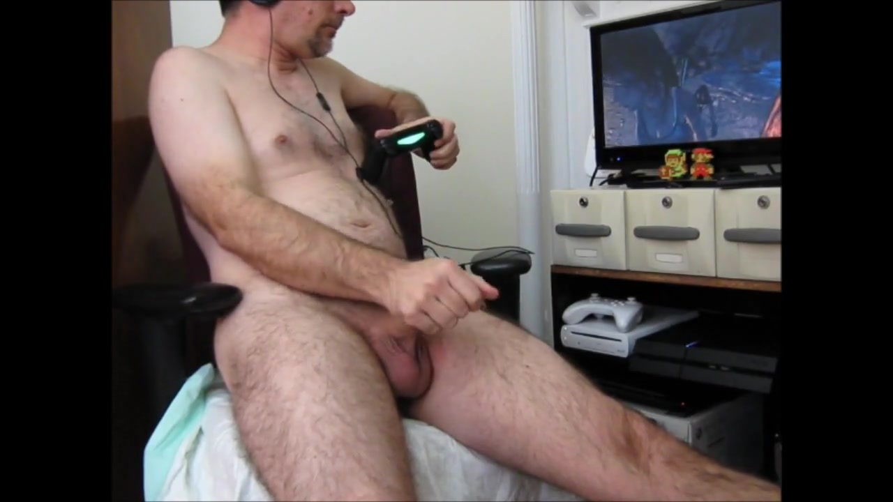 Let Play (With Myself) - Tomb Raider Huge natural tits reveal gifs comp