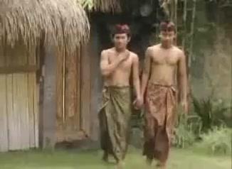 Horny asian bottom loves white cock Naked sauna for couple in Yangjiang