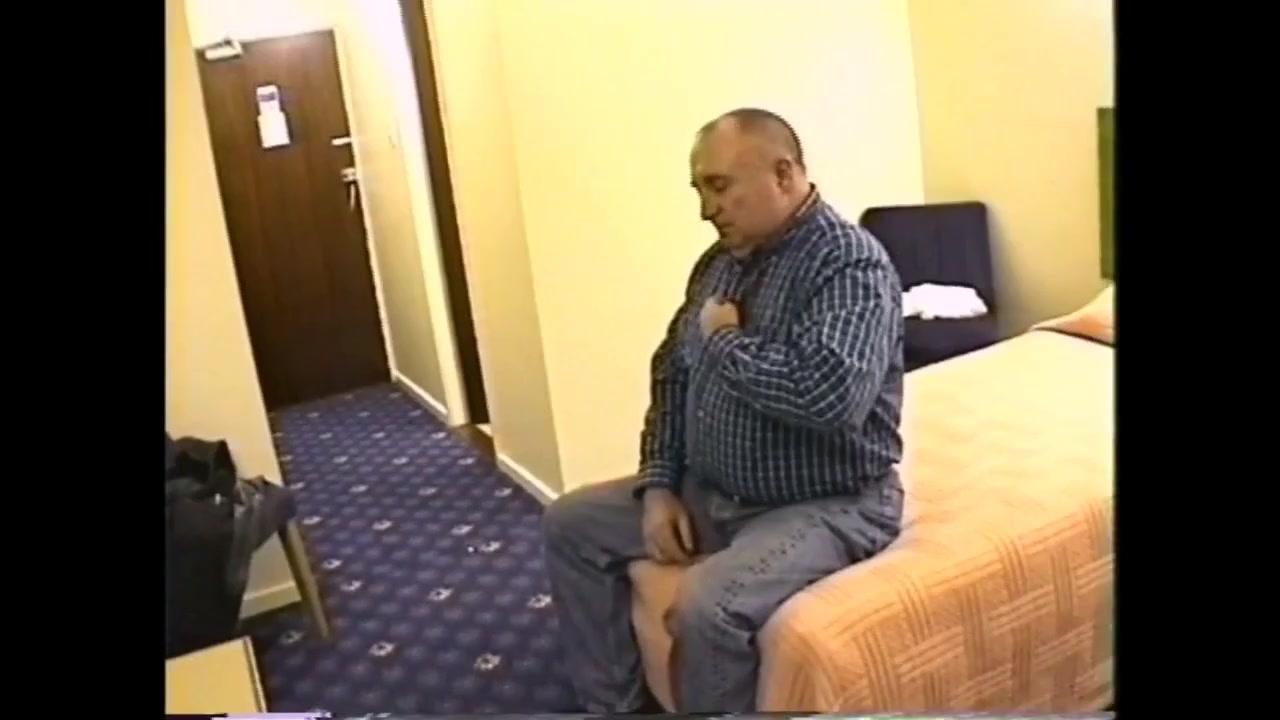 Grandpa Stroke in Hotel Room Furry femboy tumblr