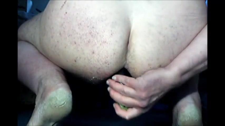 Anal gape assortment 1 Jade victoria free porn
