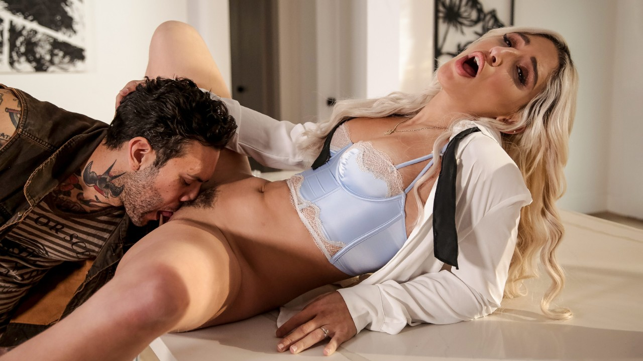 Abella Danger In Rich Bitch Takes Dick – BabesNetwork