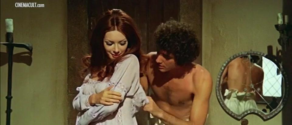Edwige Fenech and Karin Schubert - Ubalda All Naked and Warm Dating quest xp zeus video