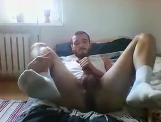 beard masturbation on bed with plunger Two college girl beauties