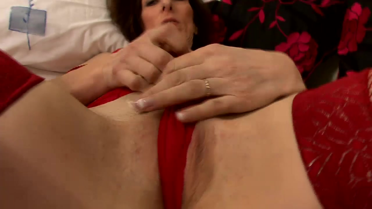 Video from AuntJudys: Jen girl jack off see