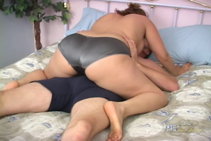 Video from AuntJudys: Andi Emma watson sex game