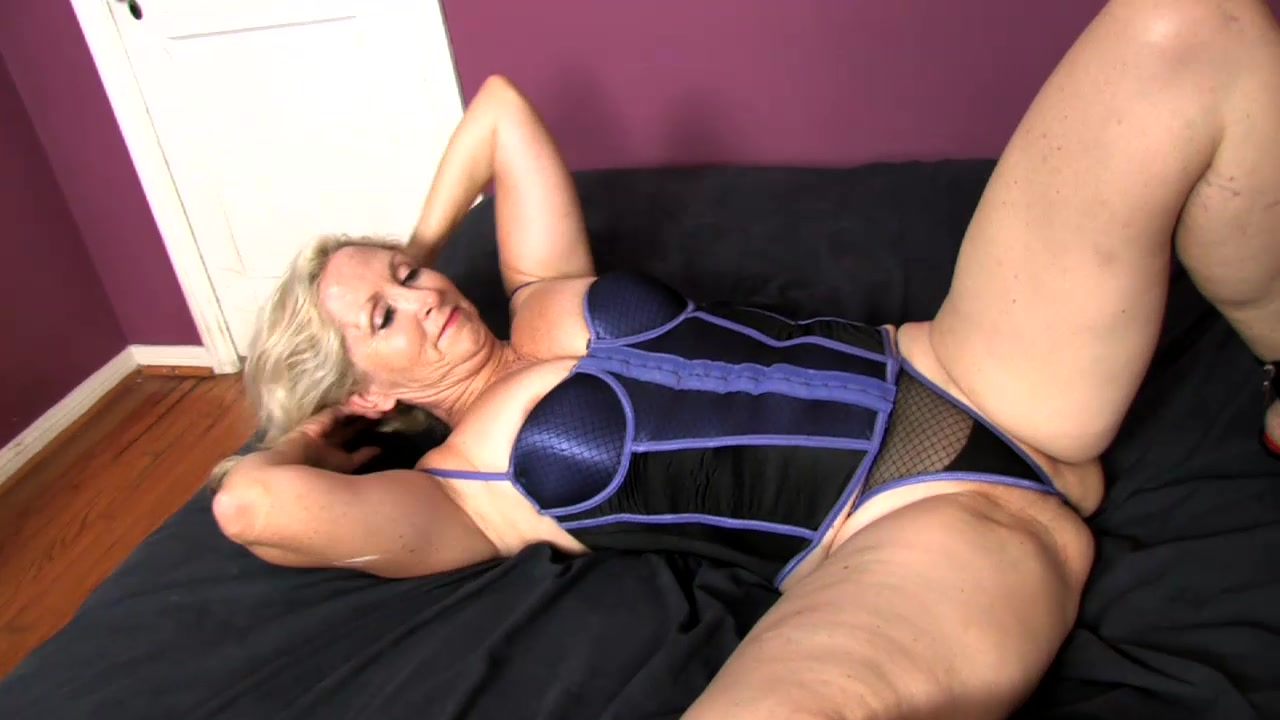 Video from AuntJudys: Annabelle Indian voyeur porn free