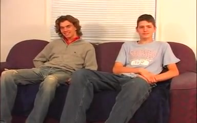 wankers on the couch Free hairy women videos