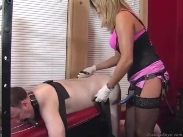 mistress elektra gay ass holes dripping sperm