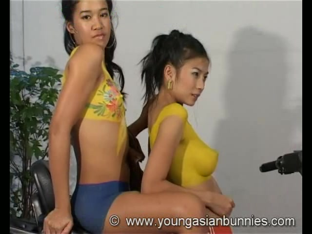 YoungAsianBunnies: Mekumi milk ftv sex doll cilp