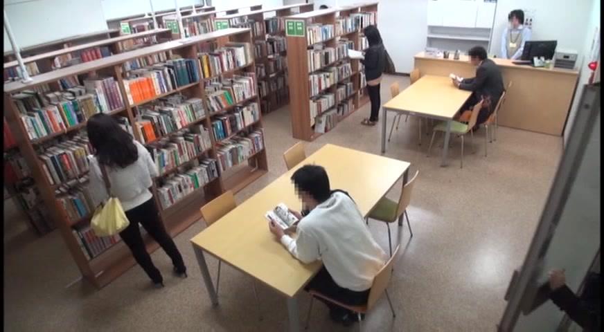 Японская эротика в библиотеках