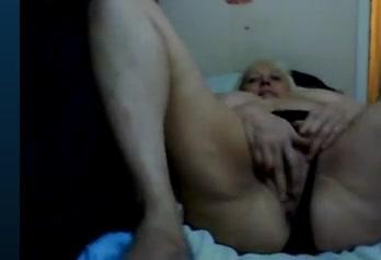 Hot 52 yo Russian mature Irina play on skype adult add screening tool