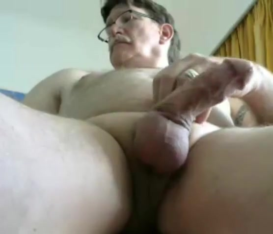 grandpa stroke on cam (no cum) 1 free milf vids azer