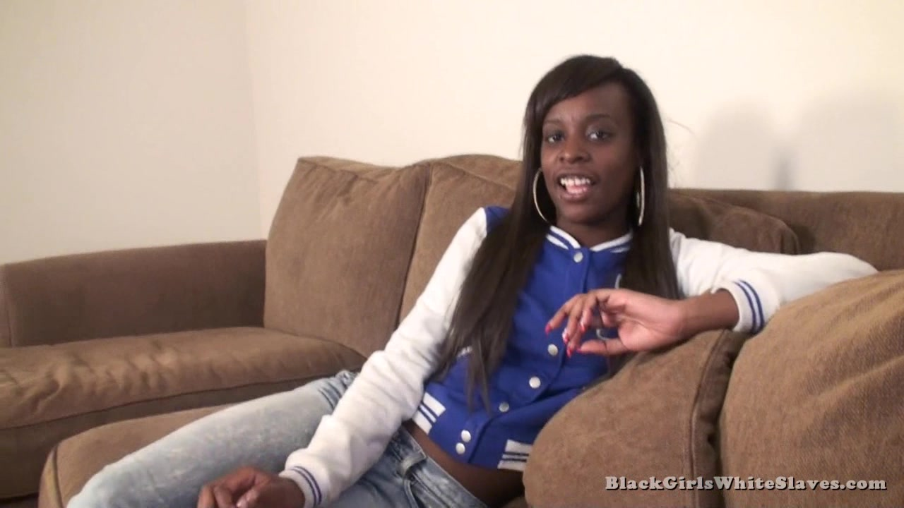BlackGirlsWhiteSlaves: I Have A White Slave Sinopsis Hookup Agency Cyrano Ep 1 Part 2