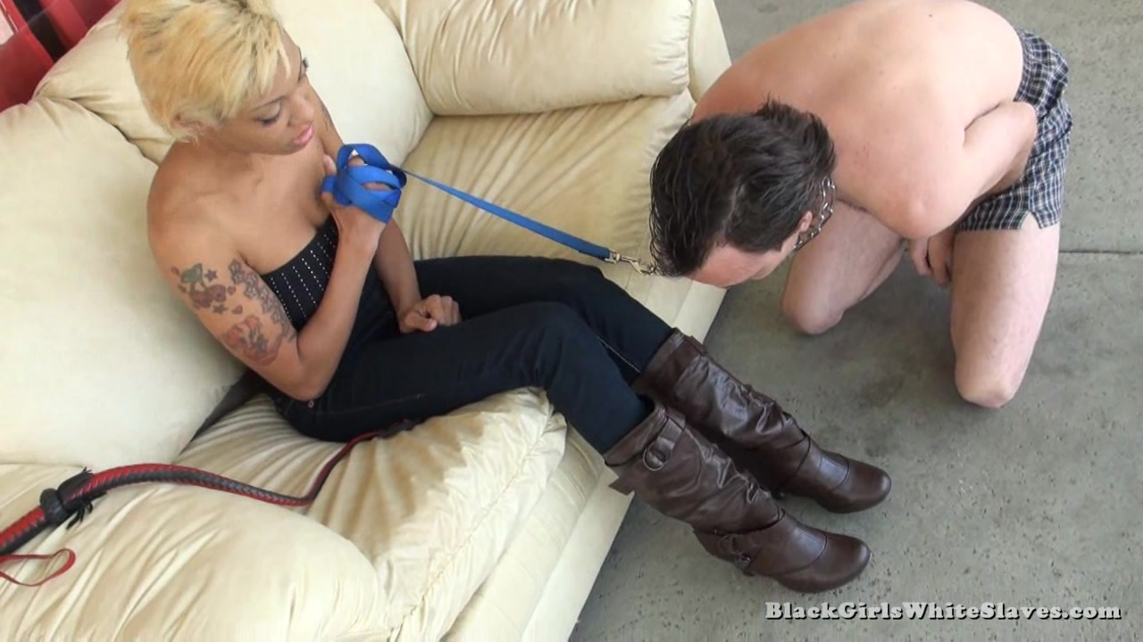 BlackGirlsWhiteSlaves: Diamond Feet russian nika fuck gallery