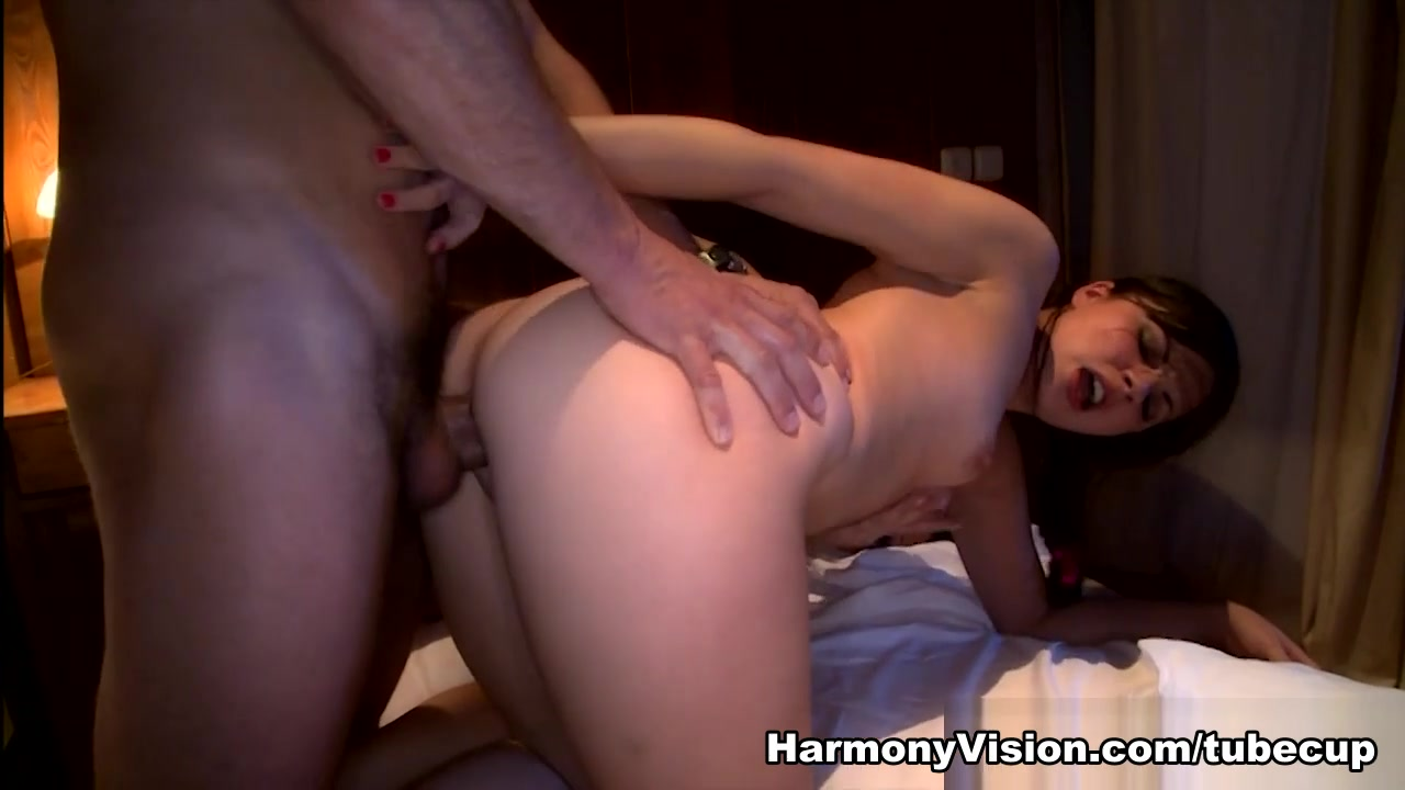 Kari & Kaitlyn Andrews in Cry Out Of Pure Pleasure - HarmonyVision japanese sex videos online