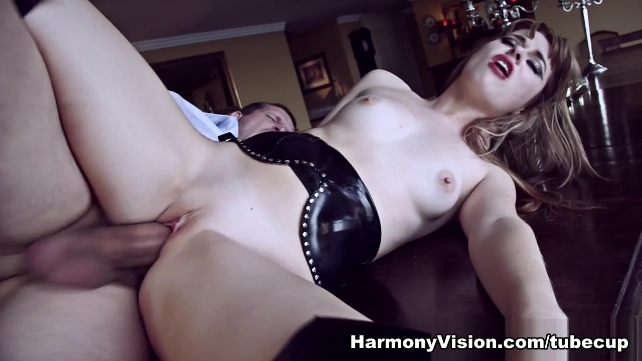 Bella Baby in Lustful Frenzy - HarmonyVision Latina moble porn