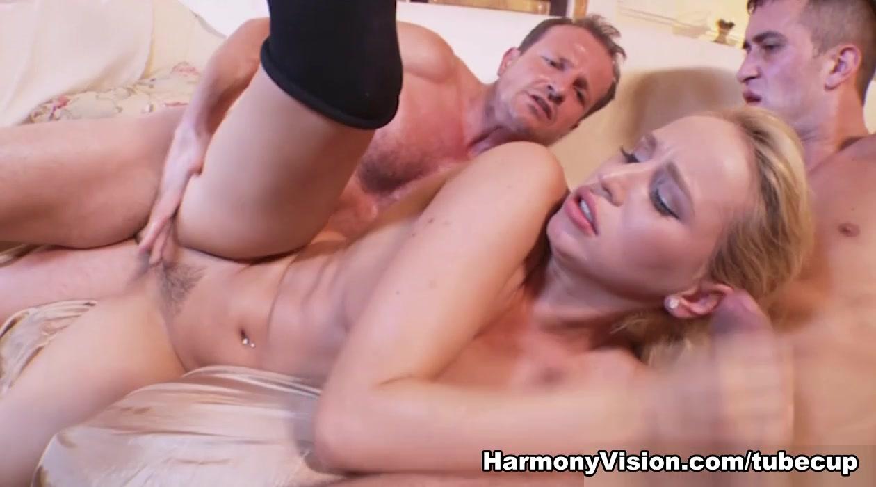 Aleska Diamond in No Holes Barred - HarmonyVision Captain stabbin hope