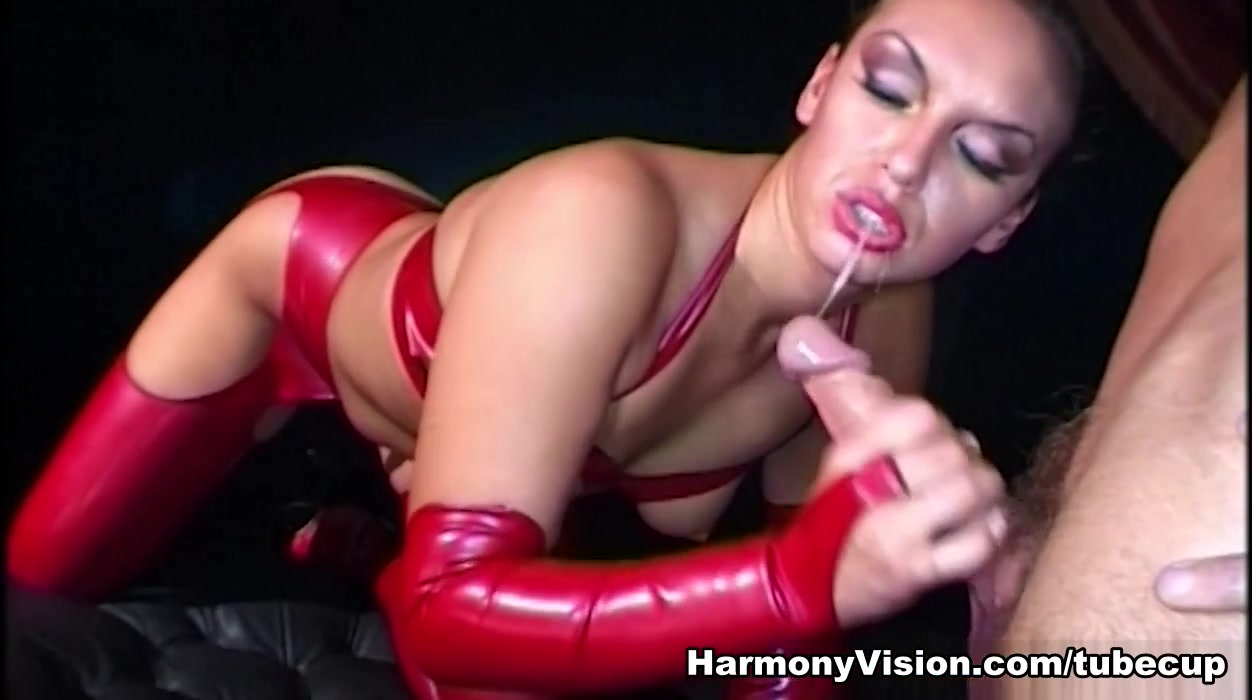 Donna Marie in The Puppet - HarmonyVision My relationship with porn star marland anderson aka