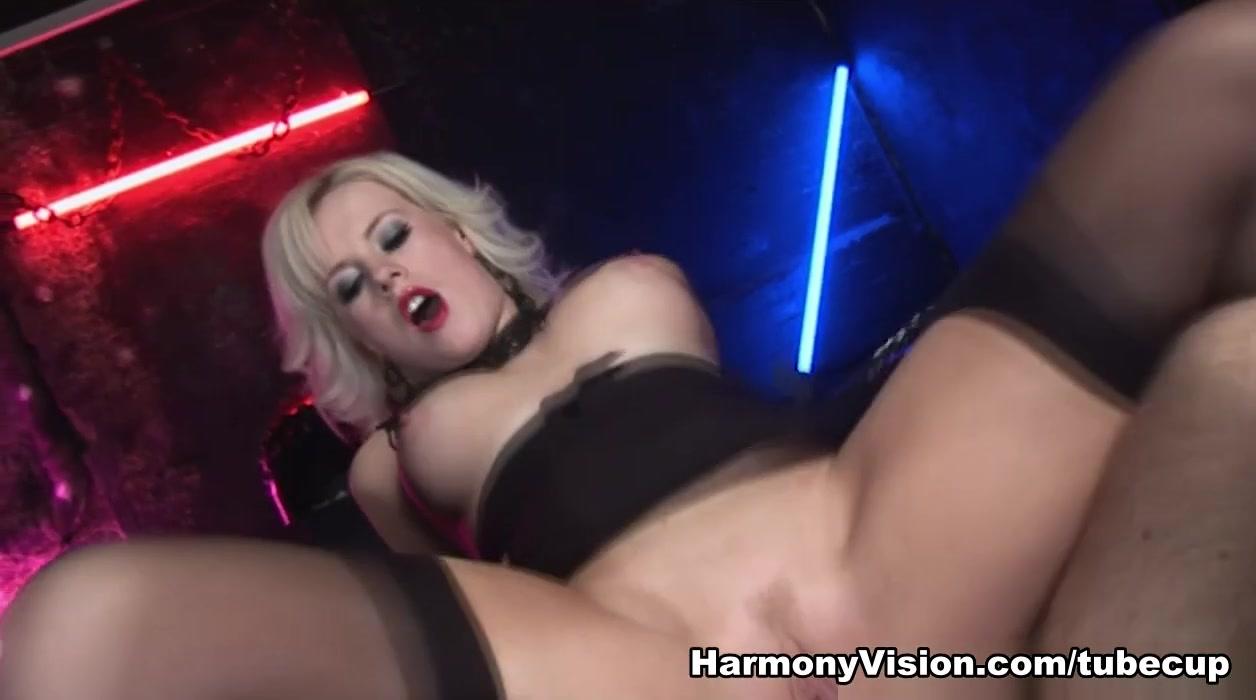 Syren Sexton in Slamming Syren - HarmonyVision Xsxxx Video In