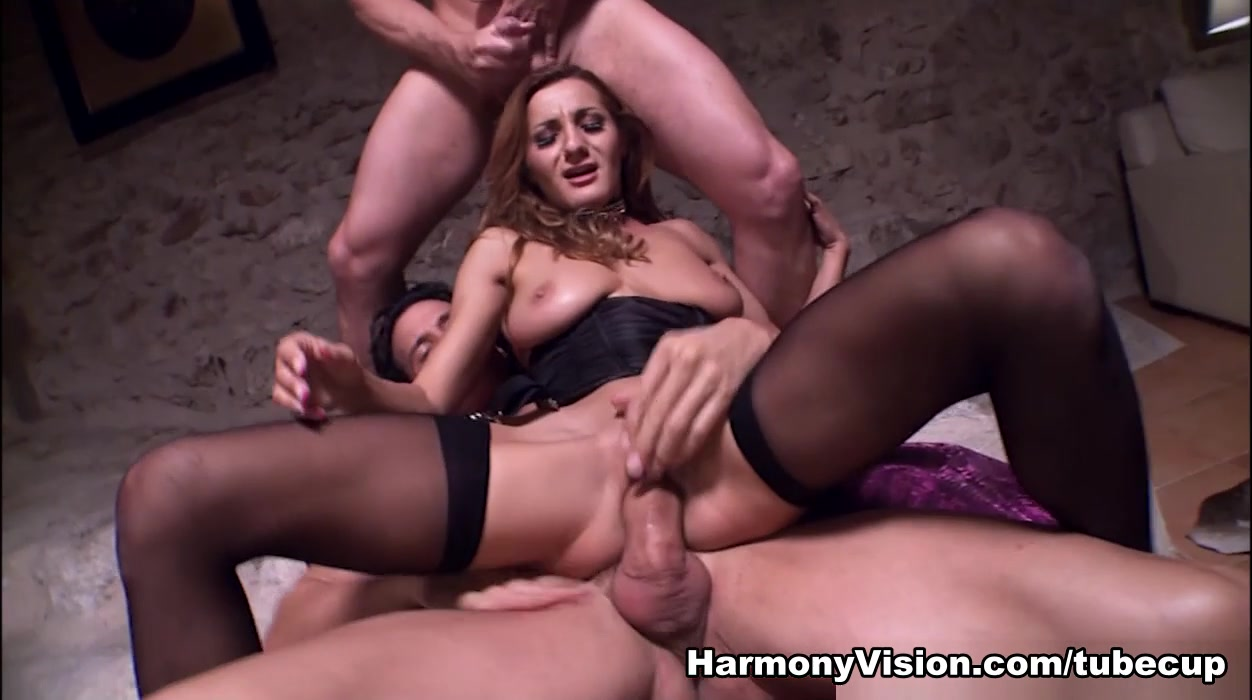 Alice Romaine in Slutty Slave - HarmonyVision Sex after vasectomy reversal how many days