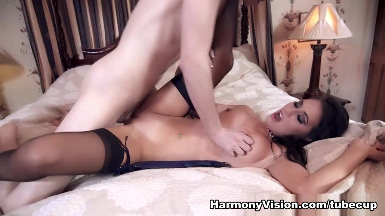 Jess West in Stretching Her Pussy - HarmonyVision Sluty women here in Jutiapa