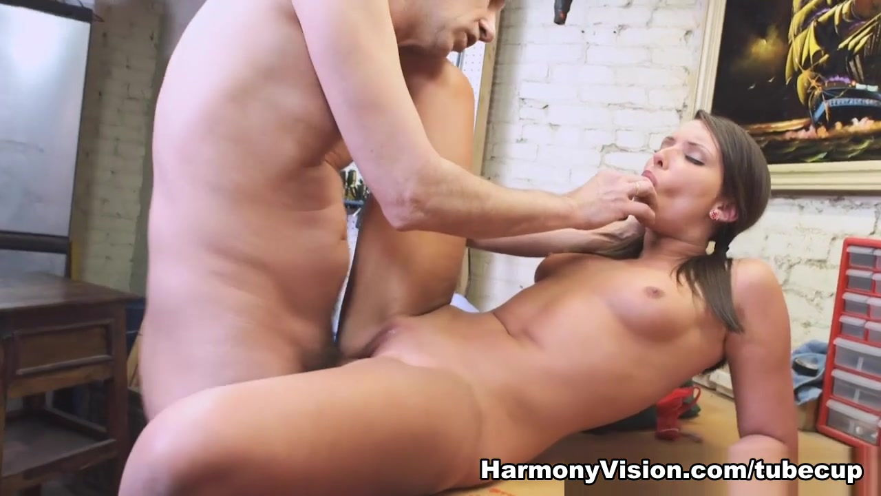 Sally Charles in Another Newcomer - HarmonyVision jamima khan xxx sexy pic