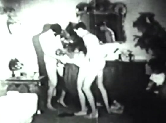 Retro Porn Archive Video: Golden Age Erotica 07 02 Meet girls and have sex