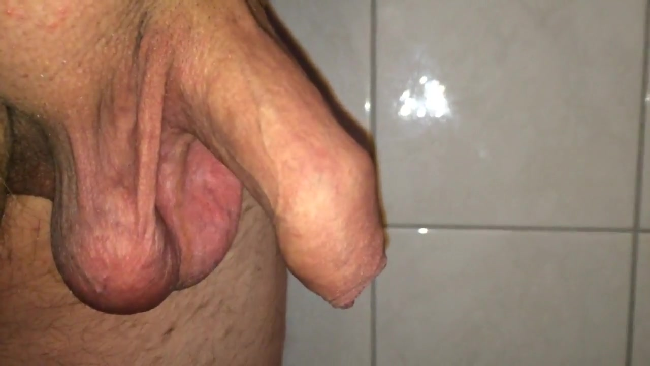 Playing with my uncut cock - no cum 01.03.2016 Judge milian bikini